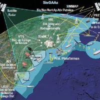 """Concepção do Sistema de Gerenciamento da """"Amazônia Azul"""" (SisGAAz)"""