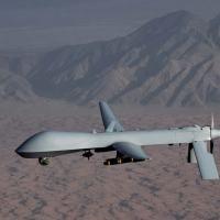 Predator da General Atomics. VANTs serão um novo mercado potencial buscado pelos americanos. Foto - General Atomics