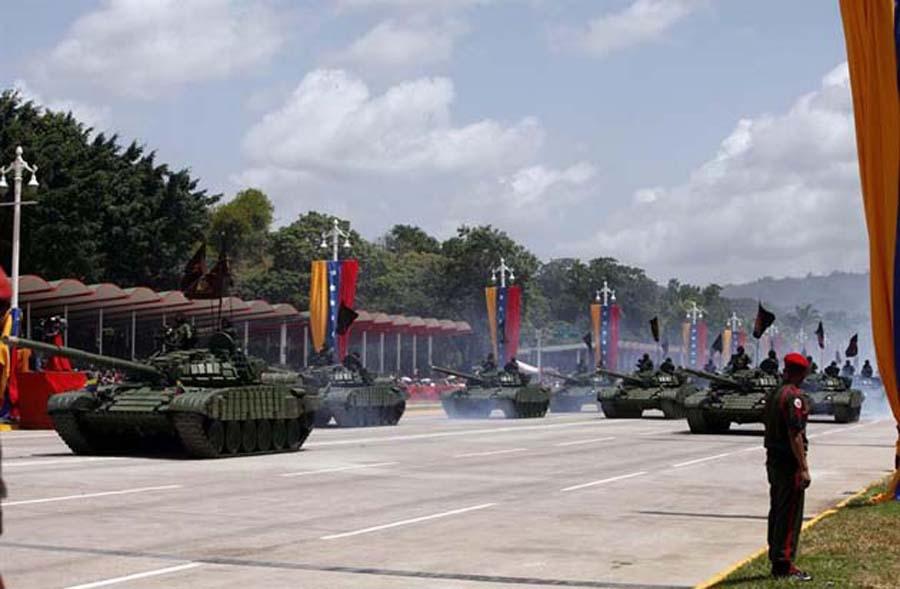 Armée Venezuelienne/National Bolivarian Armed Forces/ Fuerza Armada Nacional Bolivariana - Page 5 1892