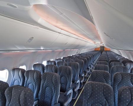 DefesaNet - Aviação - Boeing Fornece à GOL B737 com ...