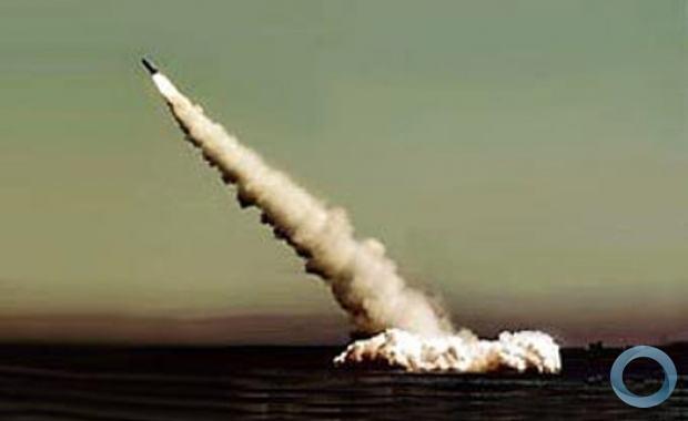 Rússia testa míssil com alcance de 8.000 km. False