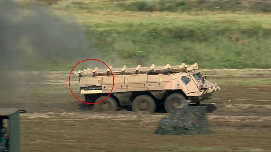 معرض الجيش الوطني الشعبي +الصناعة العسكرية الجزائرية -متجدد 4578