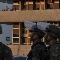 Ascensão da violência na capital baiana pautou jornais estrangeiros nesta segunda-feira Foto: Marcello Casal Jr./Agência Brasil