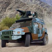 Sistemas FABA pretende estabelecer contatos com indústrias locais para a  adaptação do SERT aos veículos existentes nas Forças Armadas da América Latina.