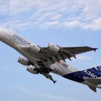 Airbus investirá € 2 bi em Pesquisa e Desenvolvimento em 2012. Mais de 90% beneficiarão o meio ambiente