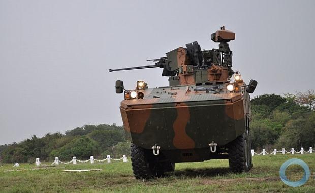 Guarani para el ejército argentino False