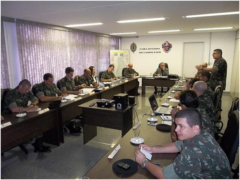 Missilehouse Brasil 7601