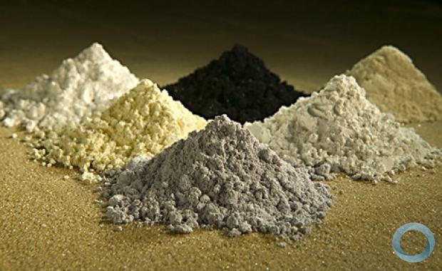 30/01/2013 - Delegação visitará reservas de minérios raros no Brasil