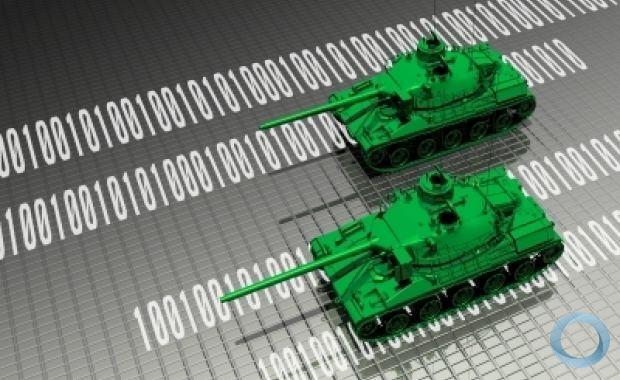 30/01/2013 - Pentágono prepara-se para guerra no espaço virtual