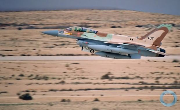 31/01/2013 - Entenda o que está por trás do 'ataque' de Israel à Síria