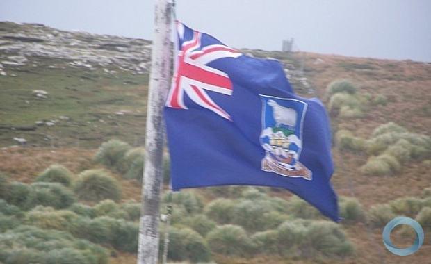 31/01/2013 - Argentina rejeita proposta de Londres para reunião sobre Malvinas