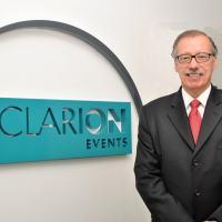 Entrevista com Sergio Jardim, diretor da Clarion Events, organizadora da LAAD 2013. Segue a entrevista exclusiva para os leitores de DefesaNet. Foto - Clarion