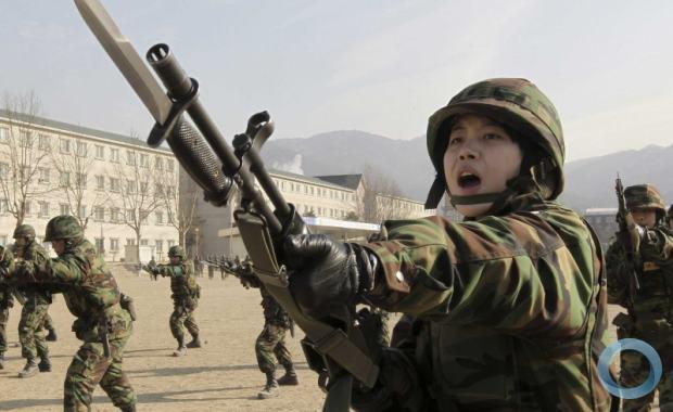 30/03/2013 - O que está por trás das ameaças da Coreia do Norte?