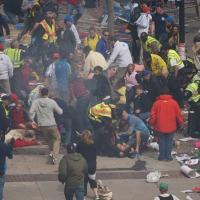 Após o impactante atentado terrorista ocorrido na cidade de Boston, nos EUA, o tema  retorna a agenda internacional  após um período em que se imaginava, estivesse o assunto sob controle das autoridades. Foto - Hahatango
