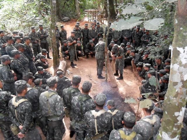 2dba3bf508 ... Batalhão de Caçadores. :: Comando Militar do Nordeste