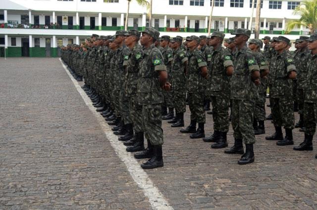 2c65a3e814 01 - Foto: Arquivo do 19º Batalhão de Caçadores