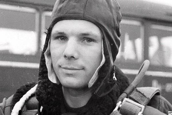 DefesaNet - Especial Espaço - Yuri Gagarin - Mistério da ...