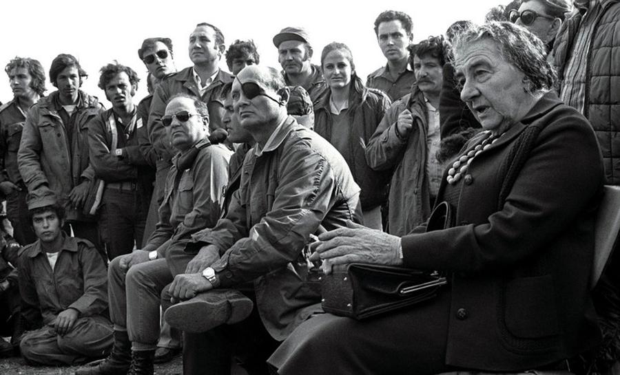Resultado de imagem para guerra do yom kippur 1973