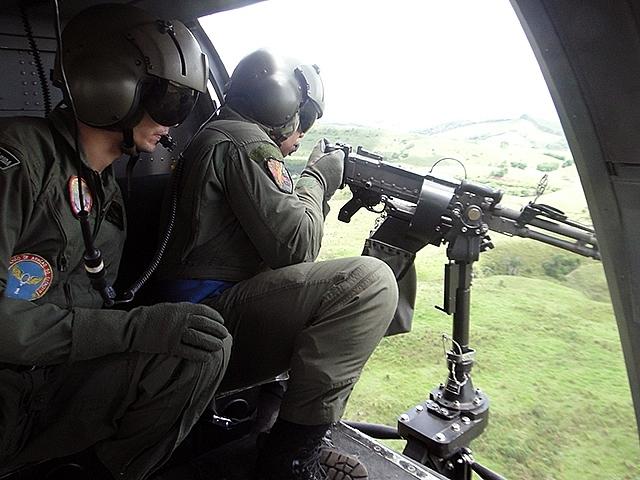 DefesaNet - Terrestre - Força indispensável 488e063e9c4