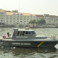 """STM decide absolver réus do caso """"Lancha Mucuripe"""" em análise de embargos foto - MB"""
