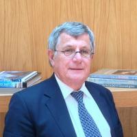 Benoit Dussaugey VP Executivo Internacional da Dassault-Aviation e Presidente do Consórcio Rafale. Foto - DefesaNet
