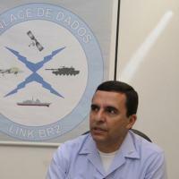 Major-Brigadeiro-do-Ar Carlos de Almeida Baptista Júnior Foto - FAB