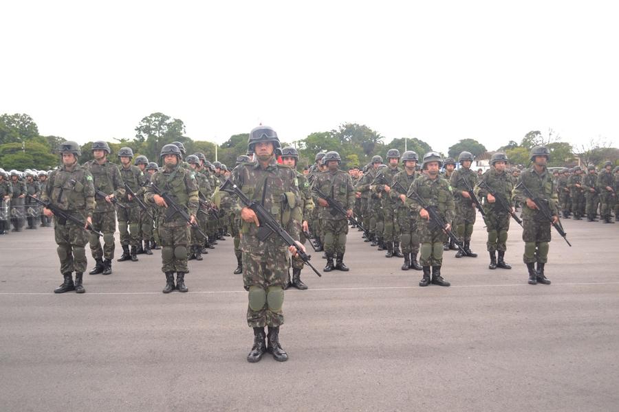 DefesaNet - Especial MOUT - MARÉ - Força de Pacificação Niederauer ... 1fedd136cba