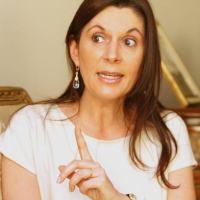 Maria Elizabeth Rocha, quando assumiu como ministra do STM, em 2007: ministra foi nomeada como presidente - Sérgio Marques/Arquivo / Agência O Globo