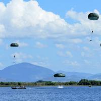 Atividade faz parte da Operação Amazônia (Foto: Jorge Macedo/Arquivo pessoal)