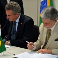 Foto: Tereza Sobreira - Assessoria de Comunicação Ministério da Defesa