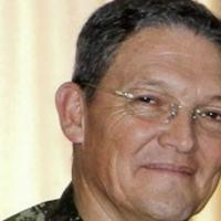 O general Alzate é o militar de mais alta patente já capturado pela guerrilha