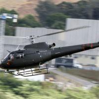 Helibras entrega ao Exército quatro primeiros Fennec modernizados Foto - Felipe Christ  / Helibras