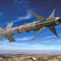 Sidewinder Comemora 60 anos da primeira vitória de um míssil ar-ar.