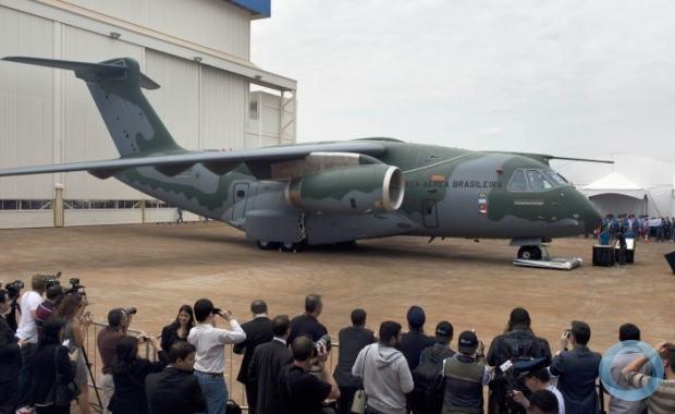 [Portugal] Portugal paga mais 34 milhões de euros para programa de construção de novo avião Militar da Embraer 24511_resize_620_380_true_false_null