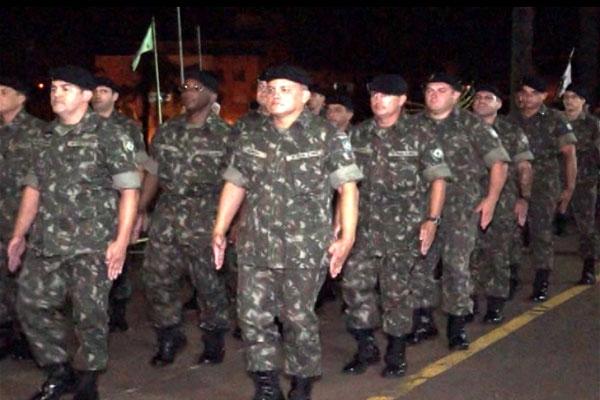 DefesaNet - Terrestre - 16º Esquadrão de Cavalaria Mecanizado ... 0a9a4b5ae89