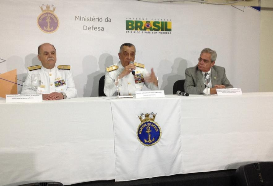 cf19cb68c DefesaNet - PROSUB - IMPORTANT - Press Conference Adm Moura Neto