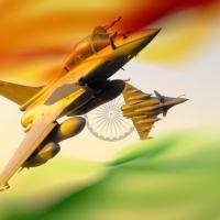 Rafale e a Índia