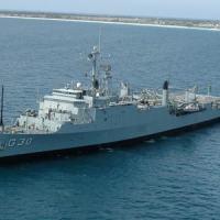 Navio de Desembarque Doca - Ceará  Foto: Marinha do Brasil