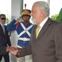 Foto: Jorge Cardoso - Assessoria de Comunicação Social (Ascom) Ministério da Defesa