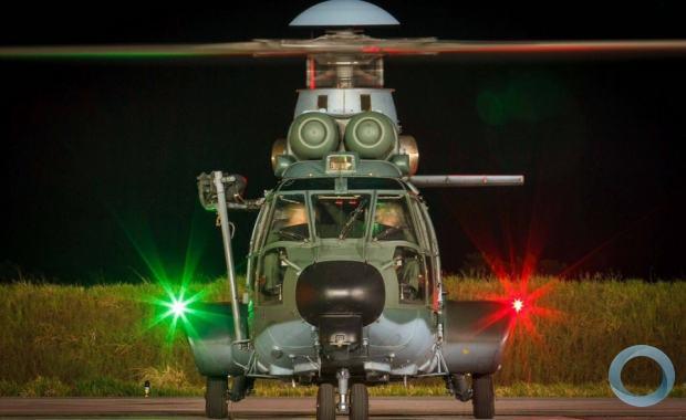 H-36 Caracal - Foto Sgt Johnson - Agência Força Aérea