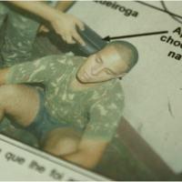 choques elétricos aplicados na cabeça segundo relatos da Justiça Militar.