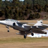 MD - Brasil e Suécia chegam a acordo sobre o projeto Gripen NG Foto - Ministério Defesa