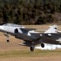 Brazil and Sweden come to terms on Gripen NG project