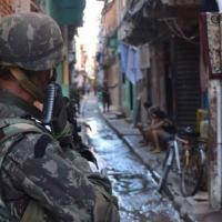 A missão constitucional da Justiça Militar da União e sua atuação junto às Forças de Pacificação
