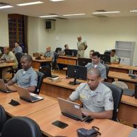 Militares do CDS Copacabana estão sediados no Com1ºDN - Foto: MB