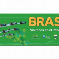 The Brazilian Defense and Security Industry Association -ABIMDE  is present once more at the 2016 International Air & Space Show  - FIDAE - in the Brazilian Pavilion. The event is being held from March 29 to April 3 in Santiago, Chile.