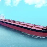 Vale e China Cosco Shipping assinam acordo  de 27 anos para transporte de minério