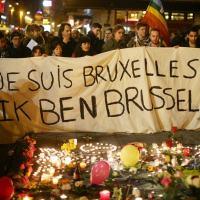 Os atentados terroristas muçulmanos que ceifaram a vida de dezenas de civis inocentes e deixaram mais de duas centenas de feridos na capital belga esta semana não foram atos isolados de uma suposta minoria radical muçulmana