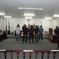 Justiça Militar de Santa Maria - RS - condena ex-soldados do Exército e da PM por roubo de fuzil