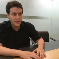 Renato Dolci, coordenador de monitoramento das redes sociais do governo federal, diretor da NUM.br Foto - Zero Hora
